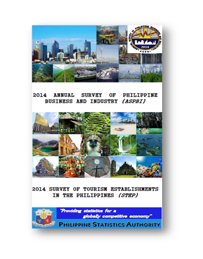 Annual Survey of Philippine Business and Industry (ASPBI) Primer