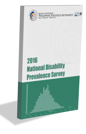 National Disability Prevalence Survey
