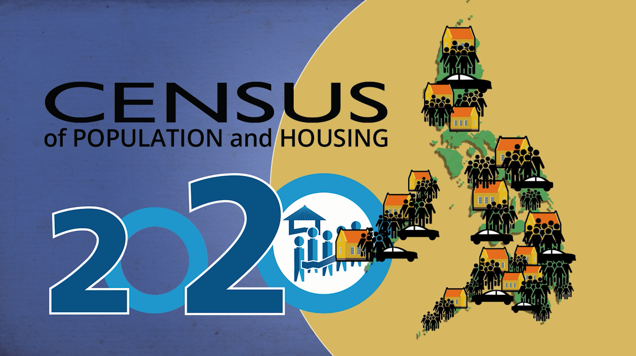 2020 Census of Population and Housing (AVP)