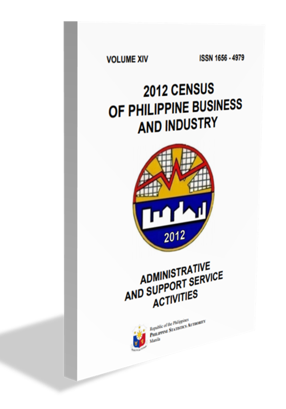 Census of Philippine Business and Industry (CPBI)