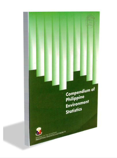 Compendium of Philippine Environment Statistics