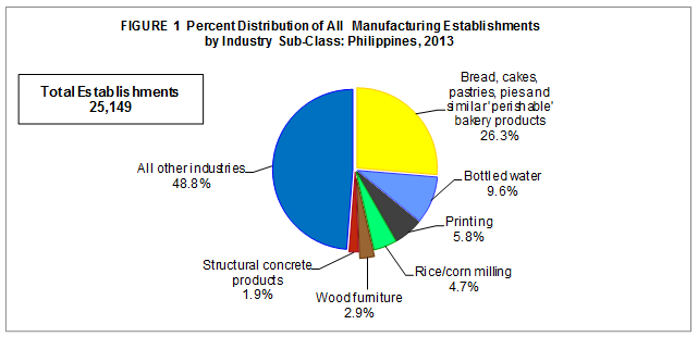 2013 Annual Survey of Philippine Business and Industry
