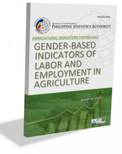Agricultural Indicators System: Gender-based Indicators of Labor and Employment in Agriculture