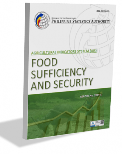 Agricultural Indicators System: Food Sufficiency and Security