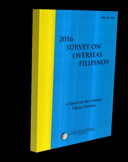 Survey on Overseas Filipinos (SOF)