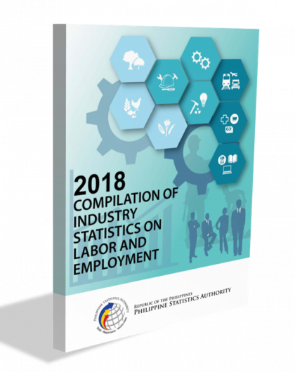 Compilation of Industry Statistics on Labor and Employment