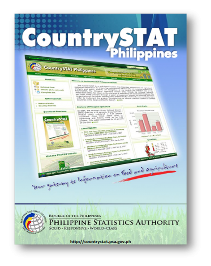 CountrySTAT