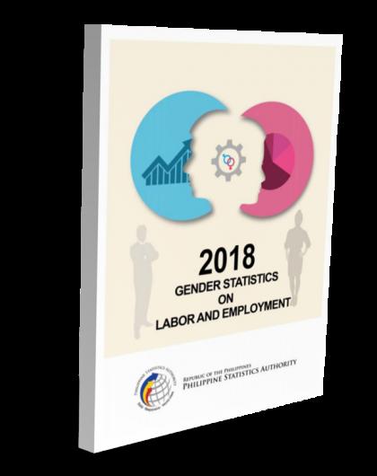 Gender Statistics on Labor and Employment