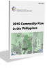 Commodity Flow in the Philippines (CFP)