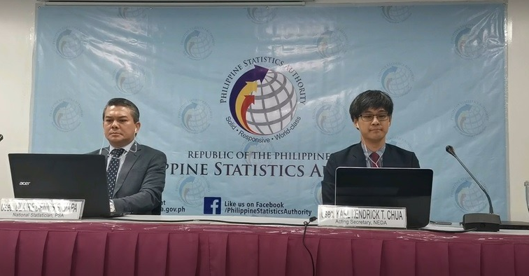 2020 First Quarter Performance of the Philippine Economy