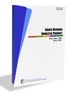 Gross Regional Domestic Product