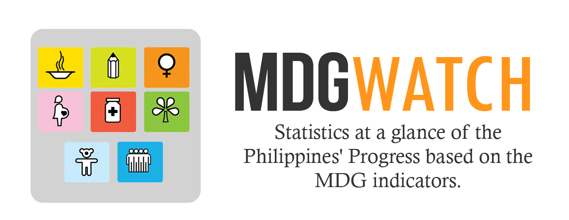 MDG watch