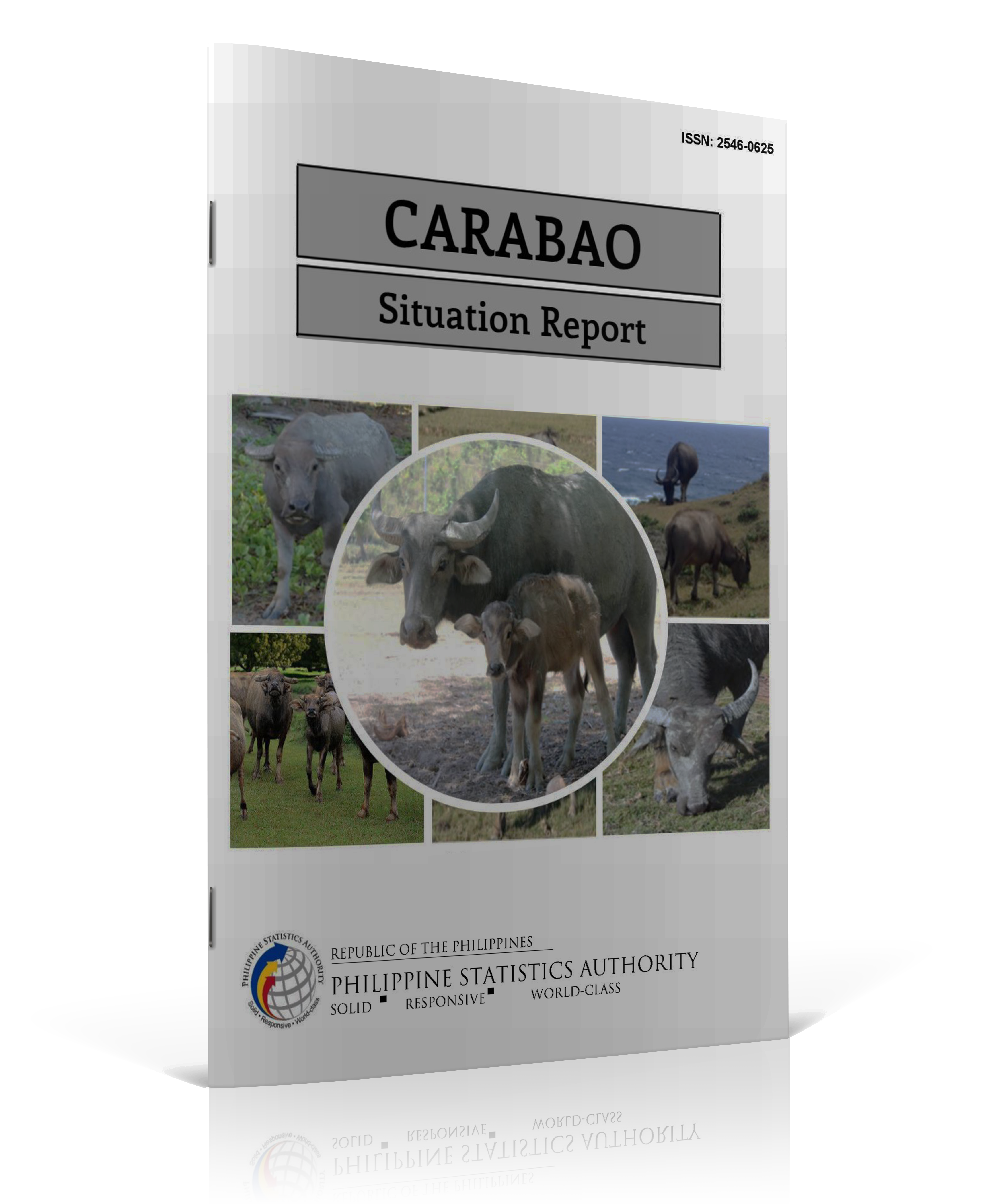 Carabao Situation Report