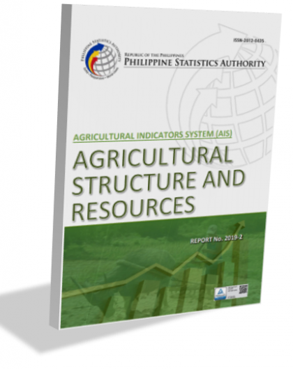Agricultural Indicators System: Agricultural Structure and Resources