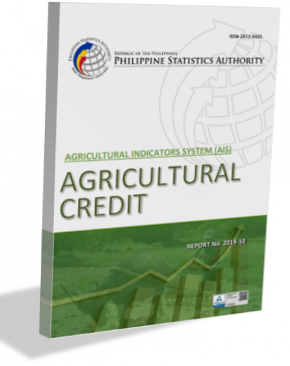 Agricultural Indicators System: Agricultural Credit
