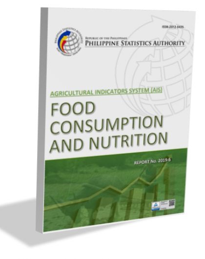Agricultural Indicators System: Food Consumption and Nutrition