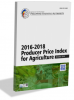 Producer Price Index for Agriculture
